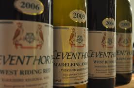 Leventhorpe Bottles