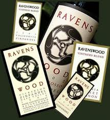 Ravenswood labels