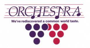 Orchestra Wine Logo