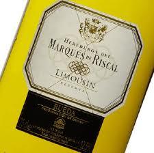 Marques de Riscal Limousin