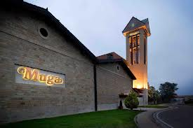 Muga Winery