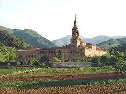Yuso Monastery, San Millan de la Cogolla