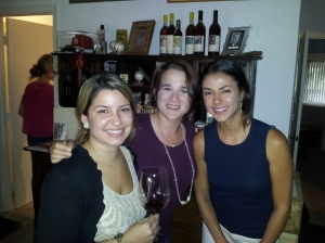 The Vinophiles