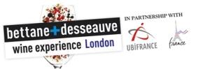 Bettane london event logo