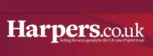 Harpers New Logo 2013