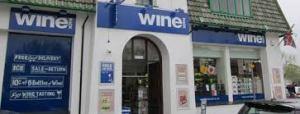 Wine Rack Weybridge image
