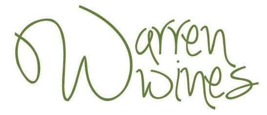 Warren Wines Grapeless